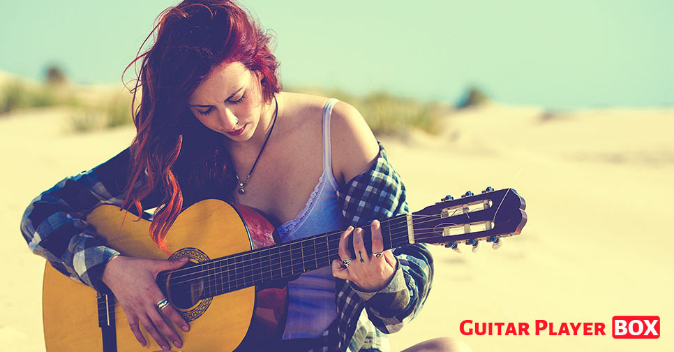 Top Easy Pop Songs To Play On Guitar Guitarplayerbox