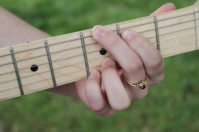 Save Tonight Eagle Eye Cherry Guitar Player Box Easy Guitar