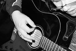 Just like Tom Thumbs Blues, by Bob Dylan - guitarplayerbox - Easy guitar songs for guitar beginners and newcomers. Best songs to learn on guitar
